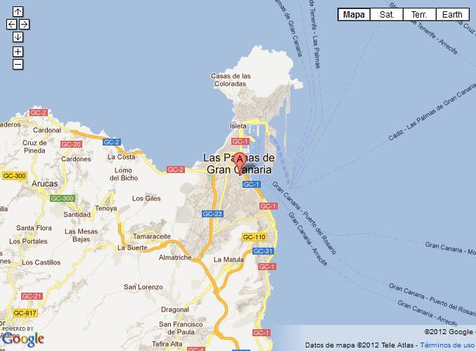 mapa-palma-gran-canaria