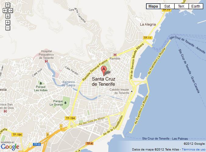 mapa-santa-cruz-de-tenerife